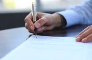 An Ex-Employee has filed a Dubious Claim with Your